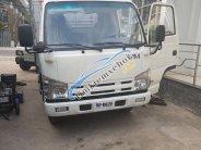 Cần bán gấp xe tải Isuzu 3T49, thùng dài 4m3, giá rẻ, hỗ trợ vay cao toàn quốc giá 475 triệu tại Tp.HCM