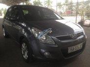 Cần bán xe Hyundai i20 sản xuất 2010, màu xám, nhập khẩu nguyên chiếc, giá tốt giá 330 triệu tại Hải Phòng