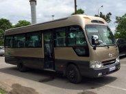 Giảm nóng 20 triệu - County Limousine thân dài Tracomeco - Sản xuất 2018 giá 1 tỷ 310 tr tại Hà Nội