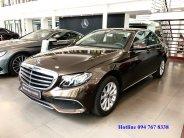 Cần bán xe Mercedes đời 2018, màu nâu giá 1 tỷ 860 tr tại Hà Nội
