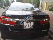 Bán Toyota Camry đời 2013, màu đen   giá 795 triệu tại Bình Định