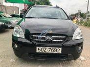 Cần bán Kia Carens năm sản xuất 2007, màu đen, nhập khẩu, giá chỉ 315 triệu giá 315 triệu tại Cần Thơ