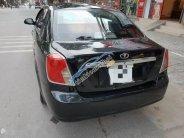 Bán xe Daewoo Lacetti ex năm 2004, màu đen, giá tốt giá 145 triệu tại Hà Nam