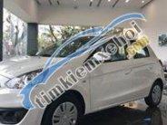Cần bán xe Mitsubishi Mirage MT đời 2018, màu trắng, xe nhập, giá tốt giá 333 triệu tại Hà Nội