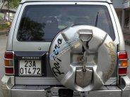 Bán xe Mitsubishi Pajero năm sản xuất 2001 giá 209 triệu tại Hà Giang