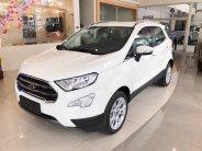Ford EcoSport Titanium 1.5L 2018, trả trước từ 180 triệu, xe đủ màu giao ngay giá 648 triệu tại Tp.HCM
