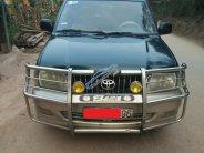 Cần bán xe Toyota Zace sản xuất năm 2004, màu xanh lam giá 220 triệu tại Lạng Sơn