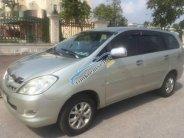 Bán Toyota Innova G năm sản xuất 2007, màu bạc giá 330 triệu tại Thái Bình