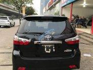 Cần bán lại xe Toyota Wish năm sản xuất 2011, màu đen, xe nhập xe gia đình, 630 triệu giá 630 triệu tại Hà Nội