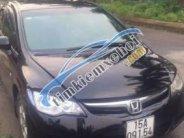 Cần bán Honda Civic đời 2007, màu đen, giá tốt giá 315 triệu tại Hải Dương