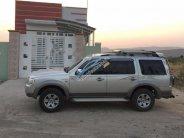 Cần bán xe Ford Everest sản xuất năm 2008, màu bạc, giá 420tr giá 420 triệu tại Bình Thuận