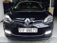 Bán Renault Megane 2016, màu đen, nhập khẩu nguyên chiếc đẹp như mới, giá chỉ 750 triệu giá 750 triệu tại Tp.HCM