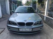 Bán BMW 3 Series 325i sản xuất năm 2003, màu bạc giá 250 triệu tại Tp.HCM