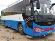 Cần bán Thaco Kinglong 51 chỗ, sản xuất 2007, màu xanh trắng giá 520 triệu tại Đà Nẵng