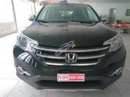 Bán Honda CRV 2013 2.4AT màu đen giá 785 triệu tại Hà Nội