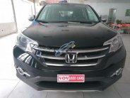 Cần bán Honda CR V 2.4AT đời 2013, màu đen như mới, 785 triệu giá 785 triệu tại Hà Nội