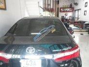 Bán ô tô Toyota Corolla đời 2015, màu đen  giá 780 triệu tại Đà Nẵng