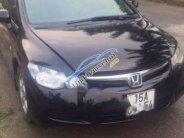 Cần bán xe Honda Civic năm sản xuất 2007, màu đen giá 312 triệu tại Hải Dương