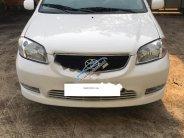 Cần bán lại xe Toyota Vios sản xuất năm 2003, màu trắng giá 242 triệu tại Bình Phước