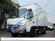 Hino Dutro 300, model WU342L-NKMRHD3, nhập khẩu Indo giá 500 triệu tại Hà Nội