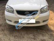 Bán ô tô Toyota Vios MT đời 2003, màu trắng, 242tr giá 242 triệu tại Bình Phước
