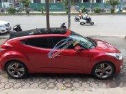 Cần bán gấp Hyundai Veloster 1.6AT đời 2011, màu đỏ, nhập khẩu, 530tr giá 530 triệu tại Hà Nội