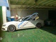 Bán Audi A7 AT năm 2013, màu trắng, xe nhập giá 2 tỷ 100 tr tại Tp.HCM