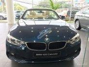 Cần bán xe BMW 4 Series 420i Carbiolet 2018, màu xanh, nhập khẩu chính hãng. LH: 0978877754 giá 2 tỷ 649 tr tại Nghệ An