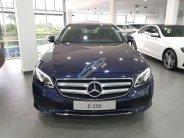 Bán Mercedes E250 Exclusive 2018 nhiều màu, giá tốt, hỗ trợ vay 90%, lãi suất ưu đãi - Mercedes Haxaco Võ Văn Kiệt giá 2 tỷ 479 tr tại Tp.HCM