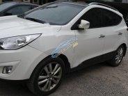 Bán xe Hyundai Tucson 4WD năm 2013, màu trắng, nhập khẩu chính chủ, giá 610tr giá 610 triệu tại Hải Phòng