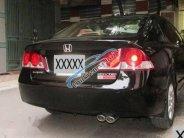 Chính chủ bán Honda Civic 1.8MT đời 2009, màu đen giá 375 triệu tại Hà Nội
