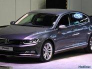 Bán Volkswagen Passat 2018 – Gia vị mới trong phân khúc sedan hạng D giá 1 tỷ 450 tr tại Tp.HCM