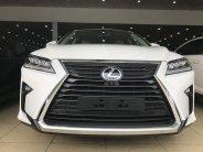 Bán xe Lexus RX350 đời 2018, màu trắng, nhập khẩu nguyên chiếc giá 4 tỷ 80 tr tại Hà Nội