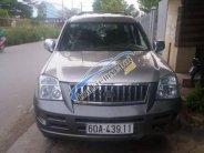 Cần bán gấp Isuzu Soyat đời 2007 giá cạnh tranh giá 109 triệu tại Đồng Nai