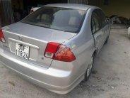 Bán Honda Civic 1.7 AT năm sản xuất 2005, màu bạc, nhập khẩu giá 198 triệu tại Hải Dương