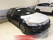 Bán xe Honda Accord 2018 hoàn toàn mới, LH ngay 0985938683 để nhận được ưu đãi và KM tốt nhất giá 1 tỷ 203 tr tại Hà Nội
