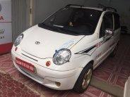 Cần bán xe Daewoo Matiz SE 0.8 MT 2008, màu trắng giá 82 triệu tại Lào Cai