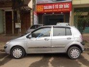 Bán Hyundai Getz 1.1 MT năm sản xuất 2008, màu bạc, nhập khẩu nguyên chiếc   giá 165 triệu tại Lào Cai