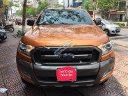 Bán Ford Ranger Wildtrak 3.2L 4x4 AT đời 2015, xe nhập chính chủ giá 770 triệu tại Hà Nội