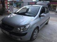 Bán Hyundai Getz 1.1 MT đời 2009, màu bạc, xe nhập  giá 188 triệu tại Bắc Giang
