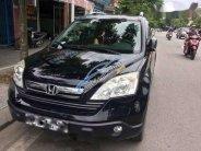 Bán xe Honda CR V 2008, màu đen, 580 triệu giá 580 triệu tại Đà Nẵng