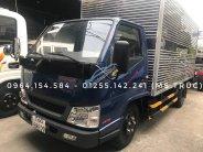 Bán xe tải IZ49, đời 2017, máy Isuzu. Hỗ trợ vay cao giá 360 triệu tại Bình Dương