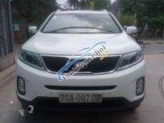 Bán xe Kia Sorento sản xuất năm 2015, màu trắng giá 730 triệu tại Tây Ninh