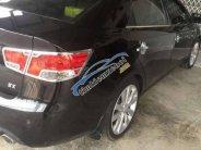 Bán xe Kia Forte 2012, màu đen giá 365 triệu tại Đắk Lắk