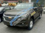 Cần bán xe Chevrolet Colorado sản xuất 2018, 624tr giá 624 triệu tại Hà Nội