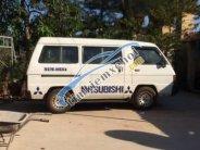 Bán Mitsubishi Delica 1984, màu trắng, 45tr giá 45 triệu tại Tây Ninh