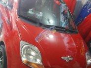 Cần bán gấp Chevrolet Spark LT sản xuất 2009, màu đỏ, nhập khẩu nguyên chiếc, giá tốt giá 137 triệu tại Bình Dương