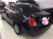 Cần bán Daewoo Lacetti EX 2011, màu đen chính chủ, giá chỉ 268 triệu giá 268 triệu tại Hà Nội