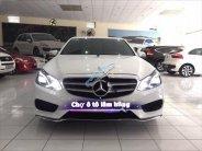 Chính chủ bán xe Mercedes E250 đời 2014, màu trắng giá 1 tỷ 420 tr tại Hải Phòng
