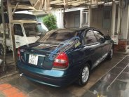 Bán xe Daewoo Nubira II sản xuất 2002, màu xanh giá 96 triệu tại Tp.HCM